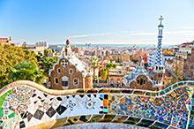 Ryanair vluchten naar Barcelona