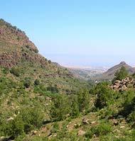 Nador, Marokko