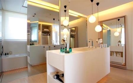 Luxe Badkamer Hotel : 5 luxe hotels in barcelona goedkopevliegtuigtickets.be