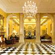 Londen: 5x luxe
