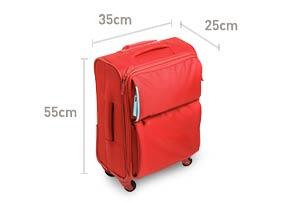 Handbagage Alitalia