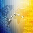 Goedkope vliegtickets promoties boeken