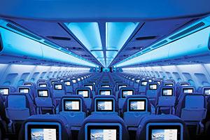 Air Transat, voordelig en comfortabel naar Canada