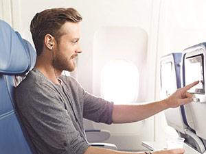 Air Transat Economy Class