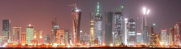 Doha, Qatar, foto: Qatar Airways