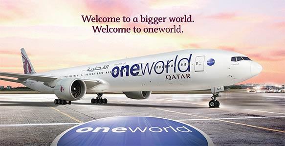 Oneworld Alliance