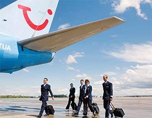 Vliegtickets naar zonnige bestemmingen van Jetairfly