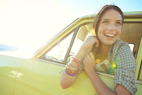 Sunnycars autohuur, alles inclusief, geen lokale toeslagen of betalingen