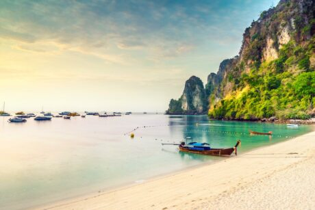 THAI Early Winter Sales 2019-2020